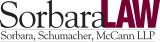 Logo for Sorbara Law