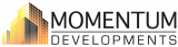 Logo for Momentum Developments