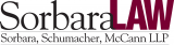 Logo for Sorbara Law